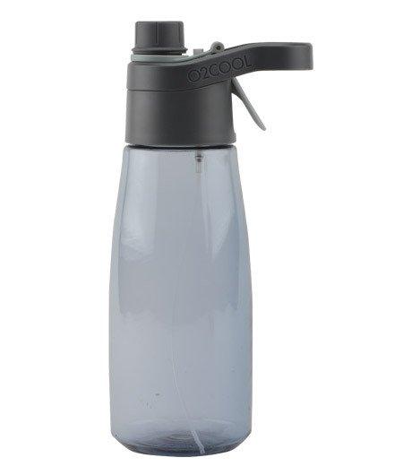 O2 COOL® Bullet Bottle with Windsor Mist 'N