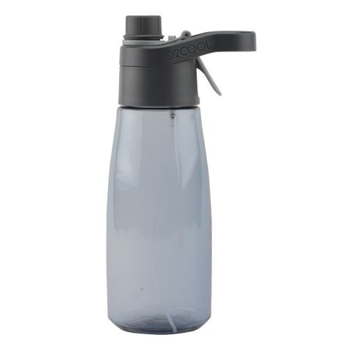 O2 COOL® Bullet Bottle with Windsor Mist 'N Sip Top 32 oz. Water Bottle