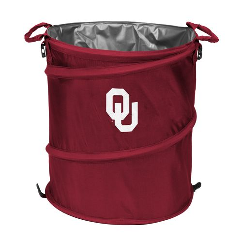 Logo University of Oklahoma Collapsible 3-in-1