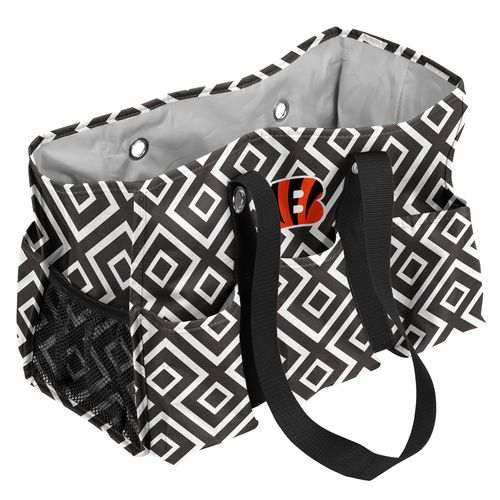 Logo™ Cincinnati Bengals DD Junior Caddy Tote Bag