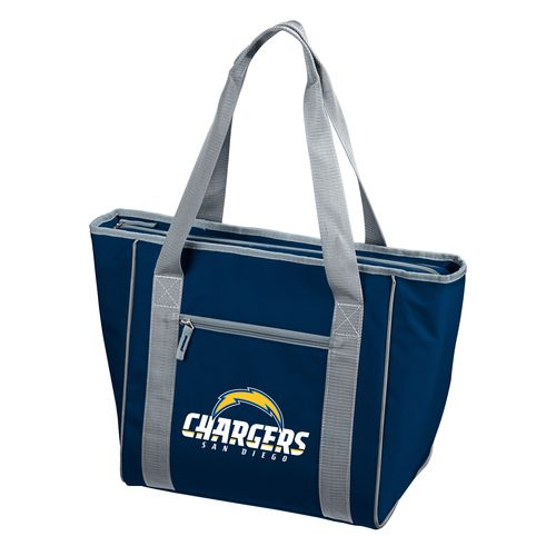 Logo™ San Diego Chargers 30-Can Cooler Tote Bag