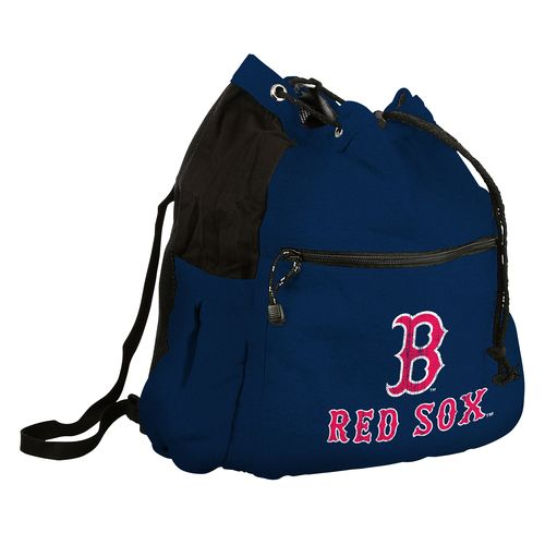 Logo™ Boston Red Sox Sport Pack Cinch String Bag