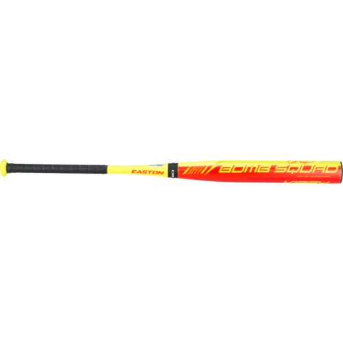 EASTON Adults' Bomb Squad Scott Kirby Loaded Slow-Pitch Composite Softball Bat - view number 3