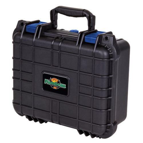 Flambeau HD Series 2-Pistol Case