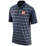 Nike Men's Houston Astros Dri-FIT Polo Shirt
