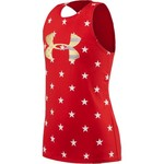 Under Armour® Girls' Stars of the USA Tank Top
