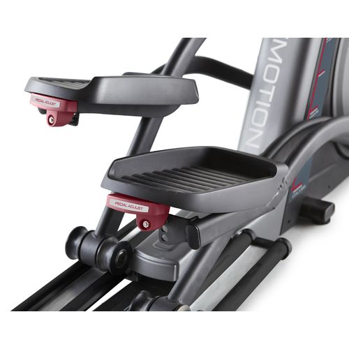 FreeMotion Fitness 645 Elliptical - view number 5