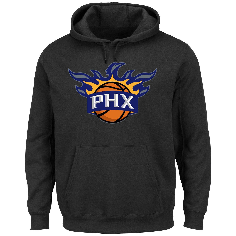 Majestic Men's Phoenix Suns Tek Patch™ Hoodie