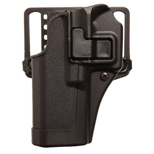 Blackhawk!® SERPA CQC GLOCK 42 Paddle Holster Left-handed
