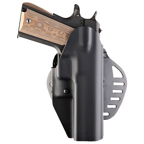 Hogue PowerSpeed Polymer Formed Retention Holster - view number 1