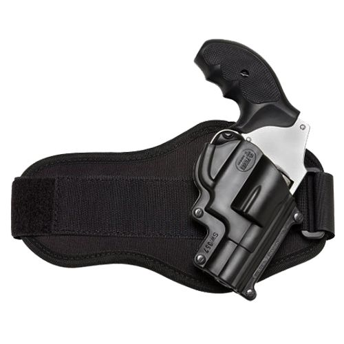 Fobus S&W J Frame 357 Ankle Holster - view number 1