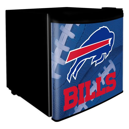 Boelter Brands Buffalo Bills 1.7 cu. ft. Dorm Room Refrigerator