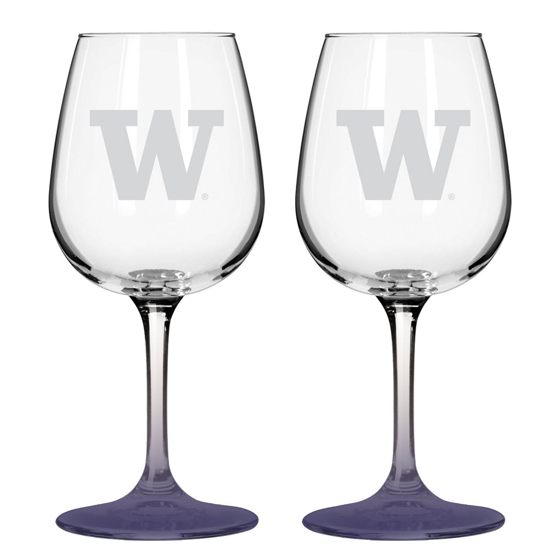 Boelter Brands University of Washington 12 oz. Wine