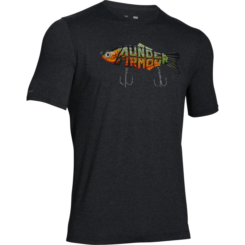 Under Armour Men 39 S Swimbait T Shirt Academy