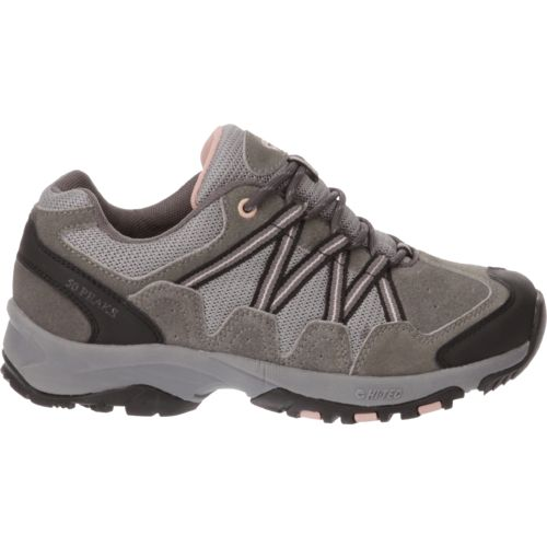 Hi-Tec Women's Florence Low Waterproof Multisport Shoes