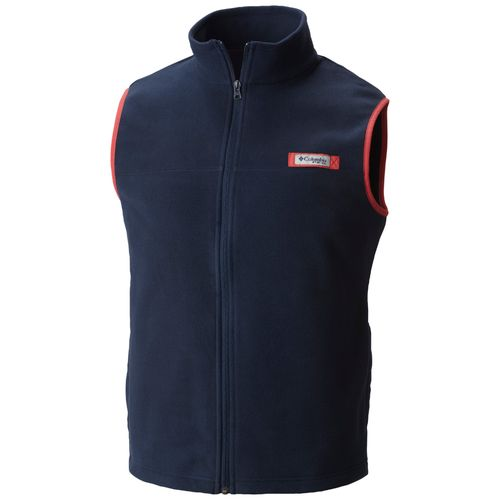 Columbia Sportswear Men's PFG Harborside Fleece Vest - view number 1