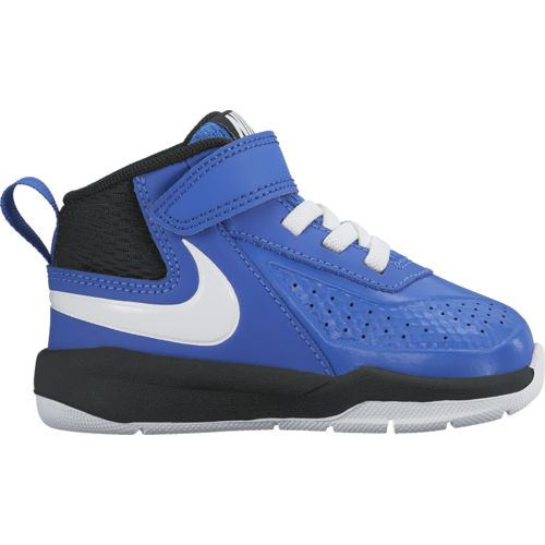 Nike™ Toddler Boys' Team Hustle D 7 Basketball Shoes