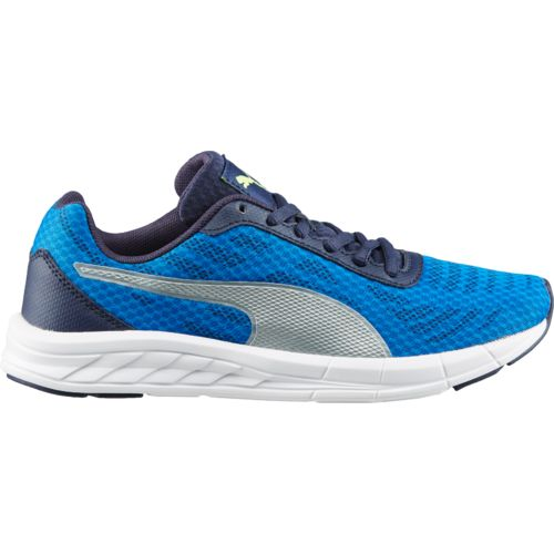 PUMA Juniors' Meteor JR Running Shoes