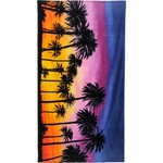 O'Rageous® Sunset Palm Beach Towel