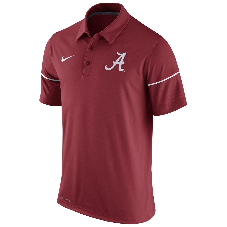 Nike Men's University of Alabama Team Issue Polo