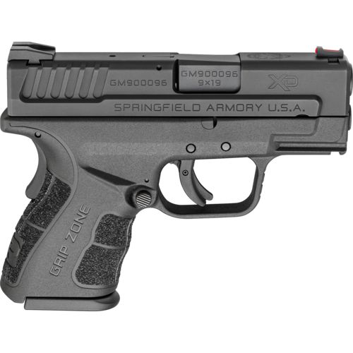 "Display product reviews for Springfield Armory® XD® MOD.2™ 9mm 3"" Subcompact Pistol"