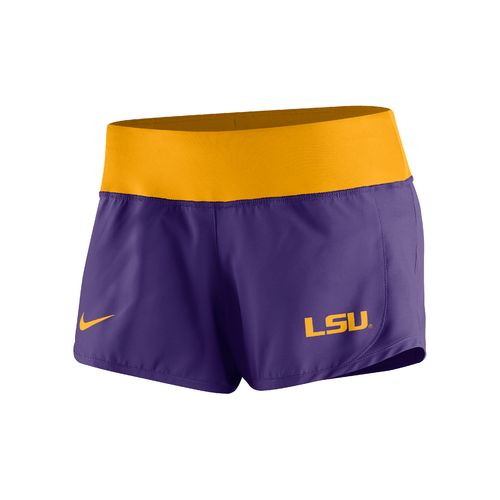 Nike™ Women's Louisiana State University Crew Short
