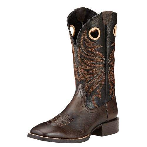 Ariat Men's Sport Rider WST Boots - view number 2