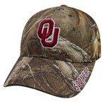 Top of the World Adults' University of Oklahoma XTRA RTXB1 Cap