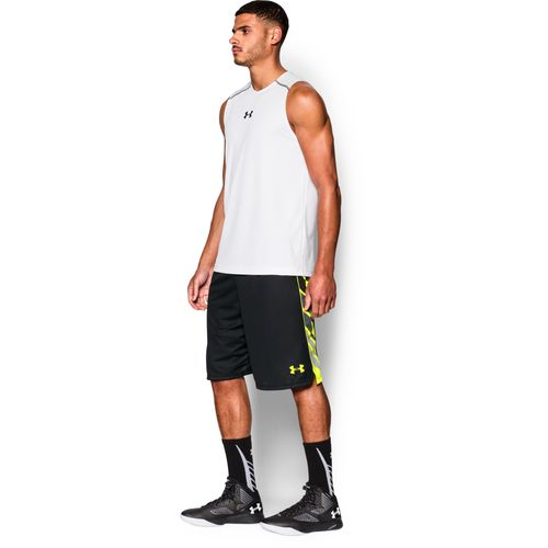 Under Armour Men's Select 11 in Basketball Short - view number 5