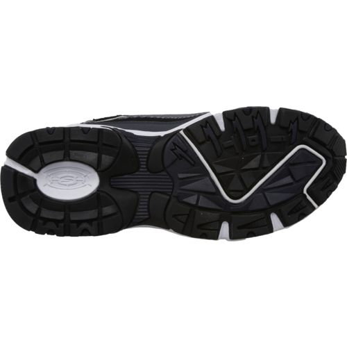 SKECHERS Men's Stamina Cutback Training Shoes - view number 5