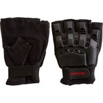 Tippmann Adults' Armored Fingerless Paintball Gloves - view number 1