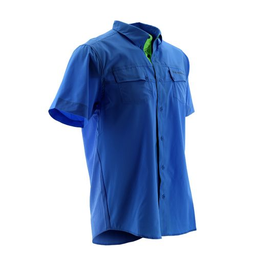 Huk Men's Phenom Short Sleeve Shirt