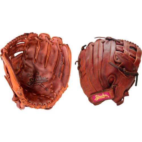 Shoeless Joe® Women's Shoeless Jane 11.75' Fast-Pitch Softball Infield Glove