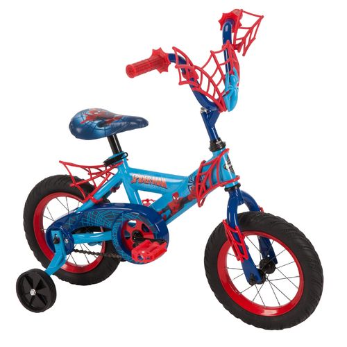 "Huffy Boys' Spider-Man 12"" Bicycle"