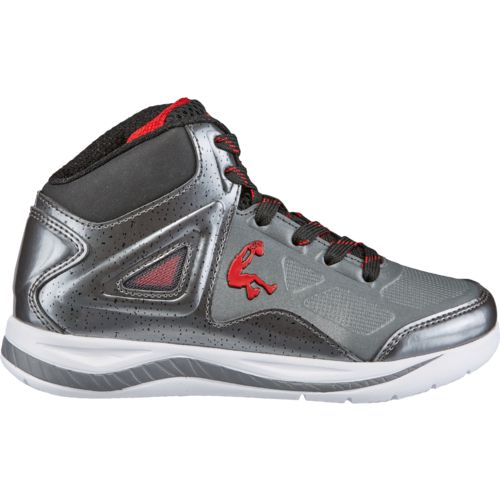 Shaq Boys' Cross Over Basketball Shoes