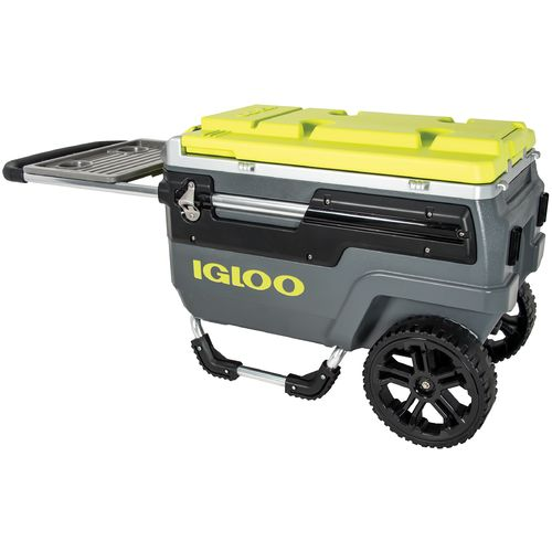 Display product reviews for Igloo Trailmate™ Journey 70 qt. All-Terrain Cooler