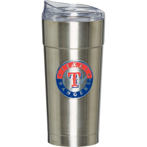 Great American Products Texas Rangers Eagle 24 oz.