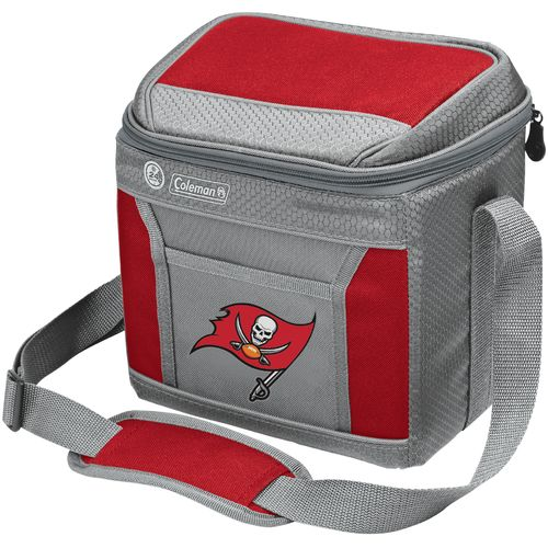 Coleman™ Tampa Bay Buccaneers 9-Can Soft-Sided Cooler