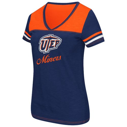 Colosseum Athletics™ Women's University of Texas at El