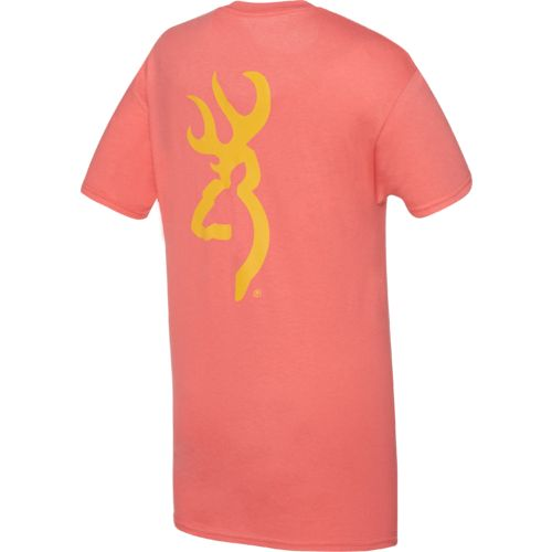 Browning Women's Buckmark T-shirt