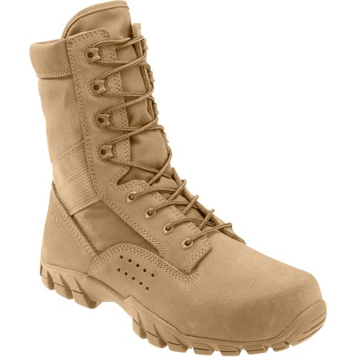Bates Men's Cobra 8 in Jungle Boots - view number 2