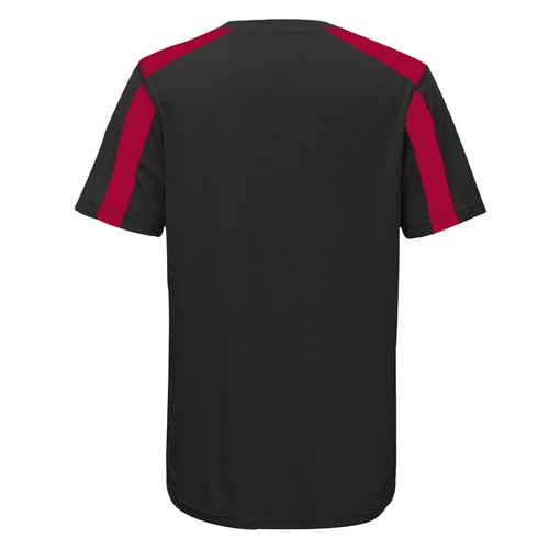 Gen2 Boys' University of Oklahoma Ellipse Performance Top - view number 2