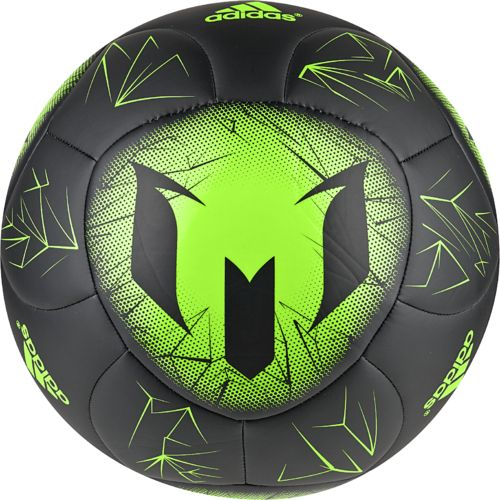 adidas Messi Soccer Ball