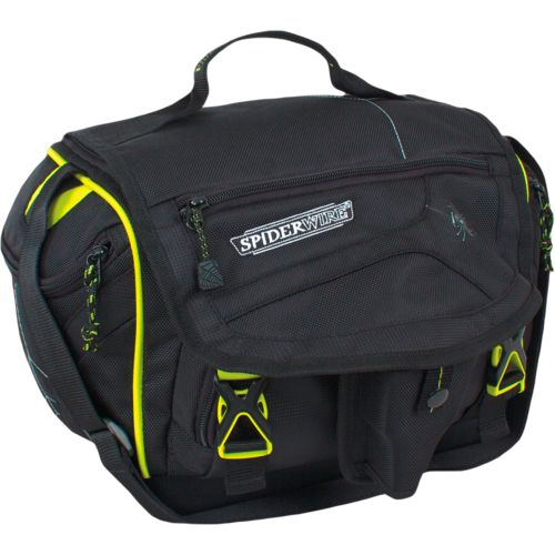 Display product reviews for Spiderwire® Fishing Bag