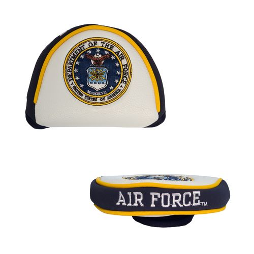 Team Golf Air Force Academy Mallet Putter Cover