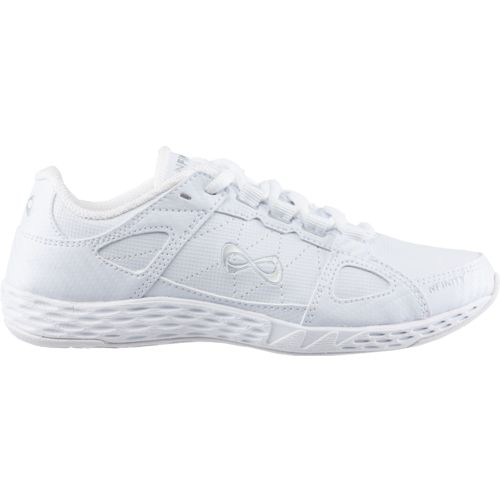 Display product reviews for Nfinity® Women's and Girls' Rival Cheerleading Shoes