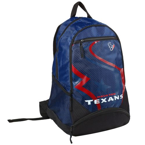 Team Beans Houston Texans Franchise Backpack