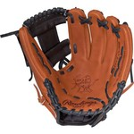 Rawlings Heart of the Hide 11.75 in Infield Baseball Glove Right-handed - view number 2