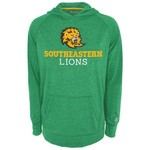 Champion™ Men's Southeastern Louisiana University Raglan Pullover Hoodie