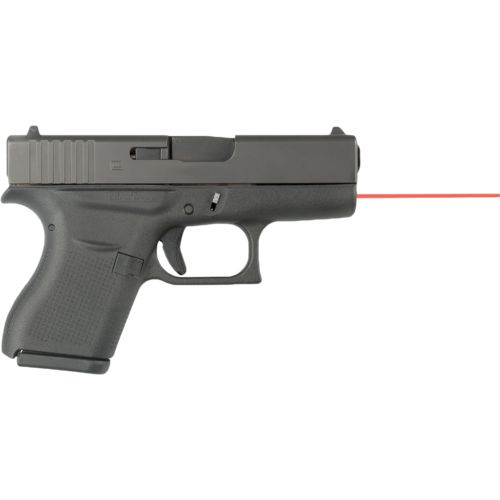LaserMax LMS-G43 GLOCK 43 Guide Rod Laser Sight - view number 2